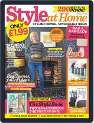 Style At Home United Kingdom (Digital) Subscription February 1st, 2018 Issue