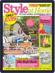 Style At Home United Kingdom (Digital) Subscription August 1st, 2017 Issue