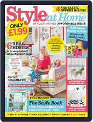 Style At Home United Kingdom (Digital) Subscription June 1st, 2017 Issue