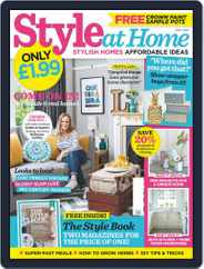 Style At Home United Kingdom (Digital) Subscription March 29th, 2017 Issue