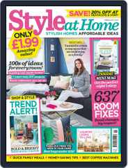 Style At Home United Kingdom (Digital) Subscription February 1st, 2017 Issue