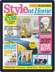 Style At Home United Kingdom (Digital) Subscription November 1st, 2016 Issue