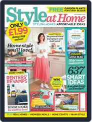 Style At Home United Kingdom (Digital) Subscription August 3rd, 2016 Issue