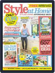 Style At Home United Kingdom (Digital) Subscription June 1st, 2016 Issue