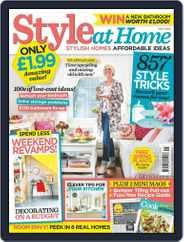 Style At Home United Kingdom (Digital) Subscription March 30th, 2016 Issue