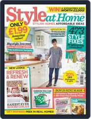 Style At Home United Kingdom (Digital) Subscription January 13th, 2016 Issue