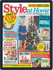 Style At Home United Kingdom (Digital) Subscription December 2nd, 2015 Issue