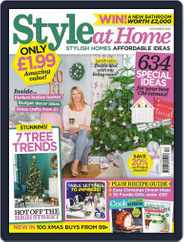 Style At Home United Kingdom (Digital) Subscription October 28th, 2015 Issue