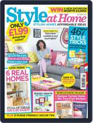 Style At Home United Kingdom (Digital) Subscription October 1st, 2015 Issue