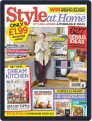 Style At Home United Kingdom (Digital) Subscription September 30th, 2015 Issue