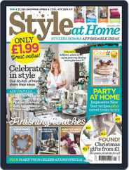 Style At Home United Kingdom (Digital) Subscription January 1st, 2015 Issue