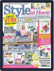 Style At Home United Kingdom (Digital) Subscription April 29th, 2014 Issue