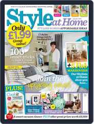 Style At Home United Kingdom (Digital) Subscription July 2nd, 2013 Issue