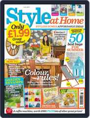 Style At Home United Kingdom (Digital) Subscription May 28th, 2013 Issue