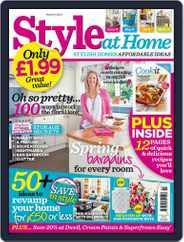 Style At Home United Kingdom (Digital) Subscription January 29th, 2013 Issue