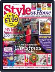 Style At Home United Kingdom (Digital) Subscription October 30th, 2012 Issue