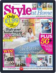 Style At Home United Kingdom (Digital) Subscription July 31st, 2012 Issue