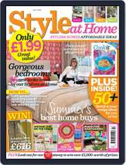 Style At Home United Kingdom (Digital) Subscription May 29th, 2012 Issue