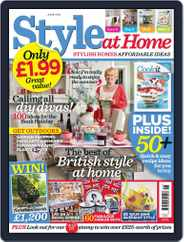 Style At Home United Kingdom (Digital) Subscription May 3rd, 2012 Issue