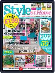 Style At Home United Kingdom (Digital) Subscription April 3rd, 2012 Issue