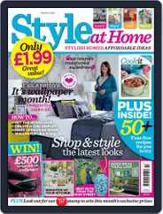 Style At Home United Kingdom (Digital) Subscription February 1st, 2012 Issue