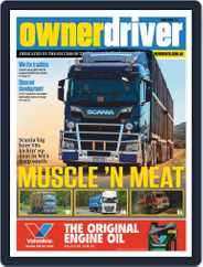Owner Driver (Digital) Subscription April 1st, 2020 Issue