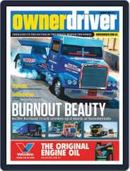 Owner Driver (Digital) Subscription February 1st, 2020 Issue