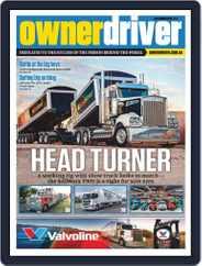 Owner Driver (Digital) Subscription September 1st, 2019 Issue