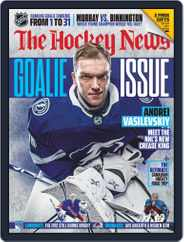 The Hockey News (Digital) Subscription November 25th, 2019 Issue
