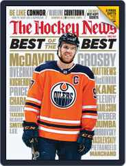 The Hockey News (Digital) Subscription October 28th, 2019 Issue