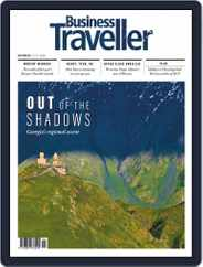Business Traveller (Digital) Subscription November 1st, 2019 Issue