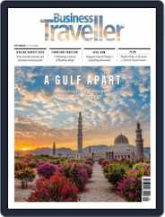 Business Traveller (Digital) Subscription September 1st, 2019 Issue