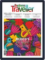 Business Traveller (Digital) Subscription December 1st, 2018 Issue