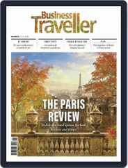 Business Traveller (Digital) Subscription November 1st, 2018 Issue