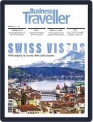 Business Traveller (Digital) Subscription October 1st, 2018 Issue