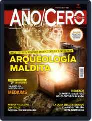 Año Cero (Digital) Subscription December 1st, 2019 Issue
