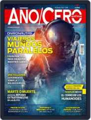 Año Cero (Digital) Subscription September 1st, 2019 Issue