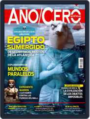 Año Cero (Digital) Subscription August 1st, 2019 Issue