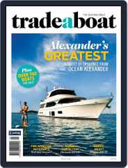 Trade-A-Boat (Digital) Subscription April 1st, 2020 Issue