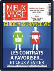Mieux Vivre Votre Argent (Digital) Subscription July 1st, 2019 Issue