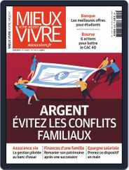 Mieux Vivre Votre Argent (Digital) Subscription June 1st, 2019 Issue