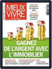 Mieux Vivre Votre Argent (Digital) Subscription April 1st, 2019 Issue