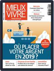 Mieux Vivre Votre Argent (Digital) Subscription January 1st, 2019 Issue