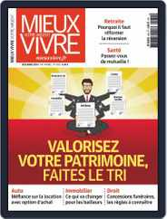 Mieux Vivre Votre Argent (Digital) Subscription December 1st, 2018 Issue