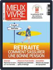 Mieux Vivre Votre Argent (Digital) Subscription October 1st, 2018 Issue
