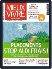 Mieux Vivre Votre Argent (Digital) Subscription September 1st, 2018 Issue