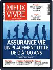 Mieux Vivre Votre Argent (Digital) Subscription July 1st, 2018 Issue