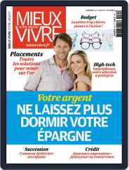 Mieux Vivre Votre Argent (Digital) Subscription June 1st, 2018 Issue