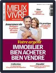 Mieux Vivre Votre Argent (Digital) Subscription April 1st, 2018 Issue