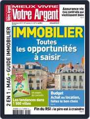 Mieux Vivre Votre Argent (Digital) Subscription November 1st, 2017 Issue